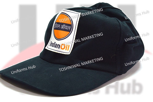 Indian Oil IOCL cap for staff (pack of 10)