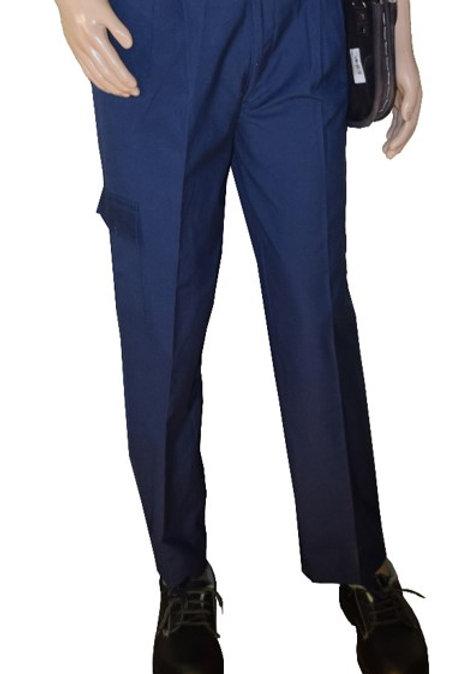 Bharat Petroleum BPCL Regular Pant with pocket