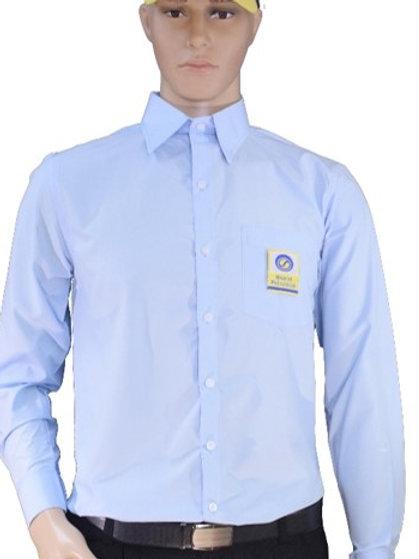 Bharat Petroleum BPCL Manager Shirt