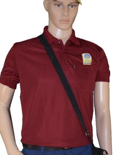 Bharat Petroleum BPCL Regular T-Shirt