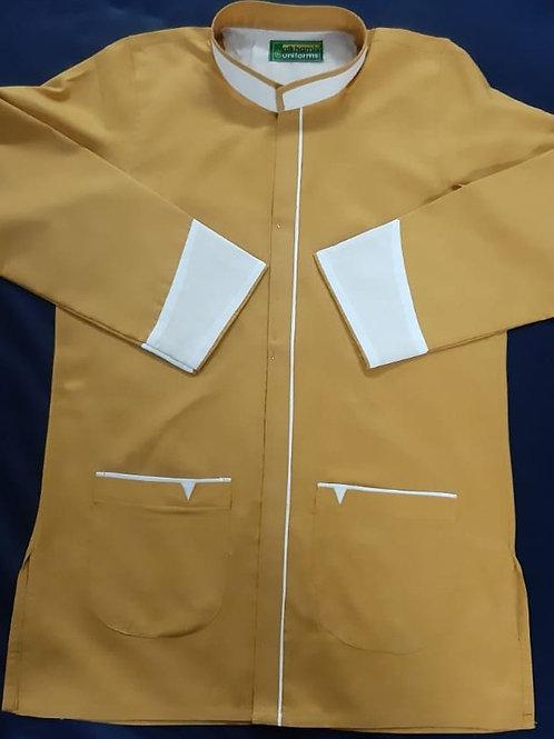 House Mate Uniform - Cream