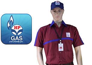 hp gas dsm uniform by toshniwal marketin