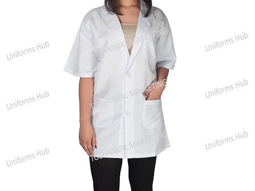 Unisex Apron - Half Sleeves