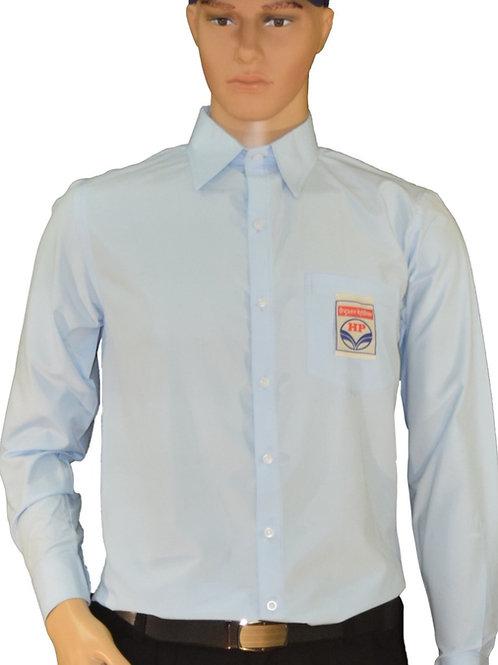 Hindustan Petroleum HPCL manager shirt