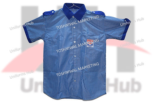 Hindustan Petroleum HPCL salesman DSM shirt