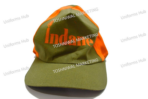 Indane Gas Cap for delivery man (Pack of 10)