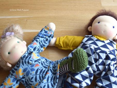 Astrid und Elgar