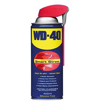WD-40  Смазка универсальная