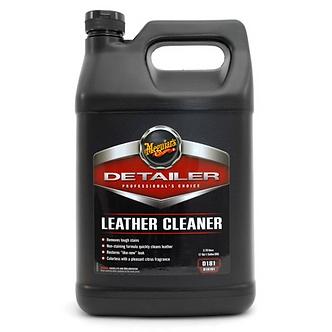 Meguiars  Очиститель для кожи  Detailer Leather Cleaner