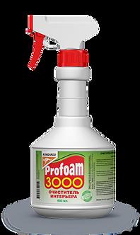 """КANGAROO  """"PROFOAM 3000""""  Очиститель универсальный"""