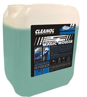 Cleanol Magic Mousse