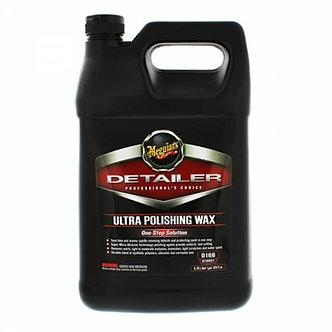 Полирующий воск Ultra Polishing Wax Meguiars