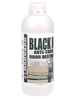 Жидкость Harvard Odor Destroyers Черный лед