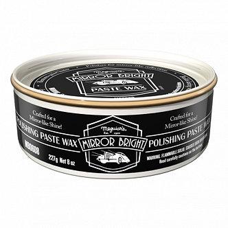 Meguiars Полирующий воск (паста) Mirror Bright Polishing Paste Wax