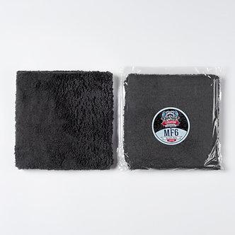 Плюшевая полировальная микрофибра LERATON BLACK JACK MF6