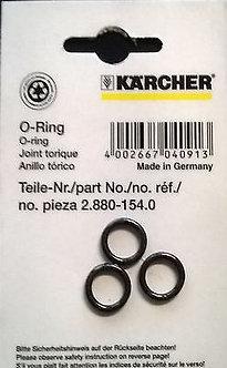 Кольцо струйной трубки проф. АВД (2.880-154)
