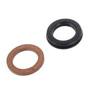 Кольцо с проточкой для замены (4.363-692)