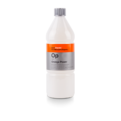 ORANGE-POWER Апельсиновый пятновыводитель