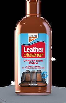 КANGAROO Leather Cleaner  Очиститель кожи