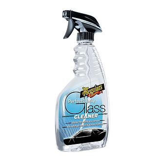Meguiars Очиститель стекол  Perfect Clarity Glass Cleaner, триггер