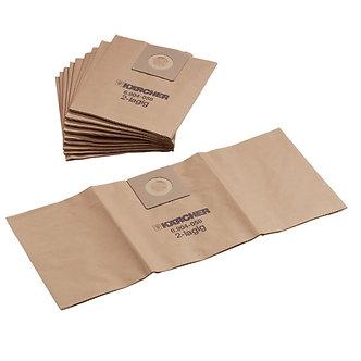Бумажные фильтр-мешки, для NT 361, NT 35/1 Eco/ Tact