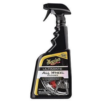 Очиститель колесных дисков Ultimate All Whell Cleaner Meguiars