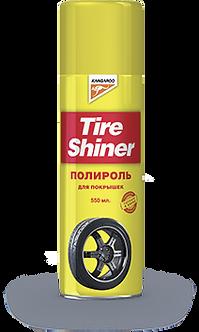 КANGAROO Tire Shiner полироль для покрышек