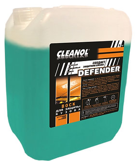 Cleanol Defender