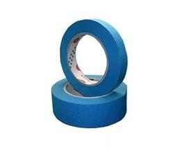 MSK 6265 Маскирующая лента 80С-30 мин синяя Eurocel