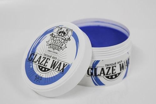 Воск для кузова LERATON Glaze Wax