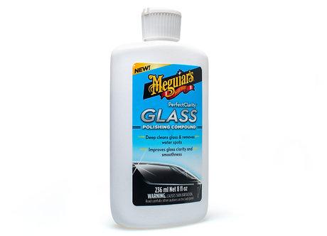 Состав для полировки стекол Perfect Clarity Glass Polishing Meguiars