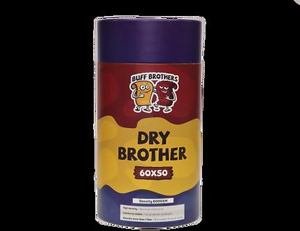 Микрофибра для сушки BUFF BROTHERS SUPER DRY BROTHER DARK BLUE