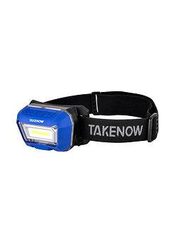 Налобный сенсорный фонарь Rechargeable Headlight TAKENOW HL001