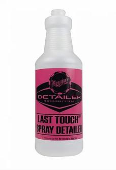 Емкость для распыления Last Touch Spray Detailer Meguiars