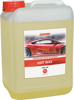 CLEANOL «HOT WAX»