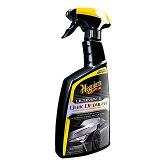 Быстрый очиститель кузова автомобиля Ultimate Quik Detailer Meguiars