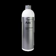 Acid Shampoo SIO2 Ручной шампунь