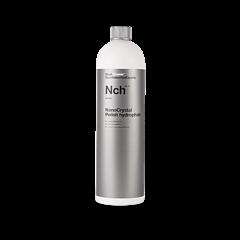 NanoCrystal Polish hydrophob Пенная бесконтактная полировка (гидрофобная)