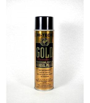 GOLD Standart. Экспресс полировка