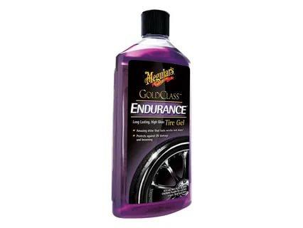 Meguiars Профессиональный кондиционер-чернитель для шин  Endurance Tire G