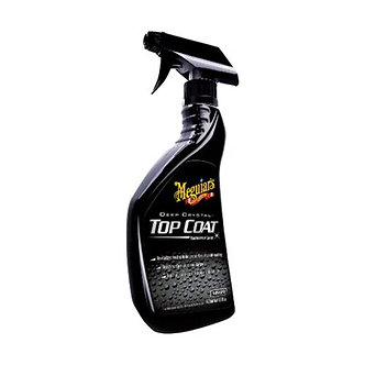 Финишный защитный спрей Top Coating Maintenance SprayMeguiars