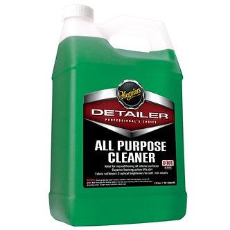 Высококонцен трированный очиститель All Purpose Cleaner Meguiars