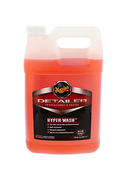 Средство для мойки автомобиля Hyper Wash Meguiars