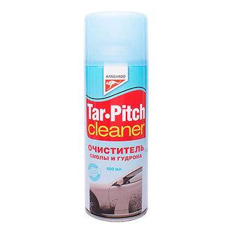 Kangaroo Tar pitch cleaner - очиститель смолы и гудрона