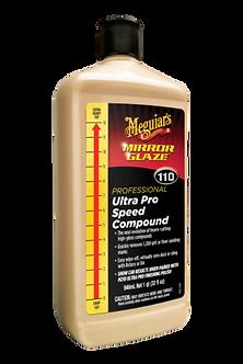 Полироль абразивная  Ultra Pro Speed Compound Meguiars