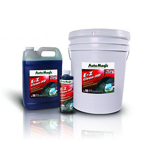E-Z CLEAN-HD Ультраконцентрированный шампунь