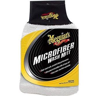 Микрофибровая варежка для мойки кузова Meguiars Microfiber Wash Mit
