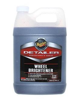 Средство для чистки колёсных дисков  Wheel Brightener Meguiars