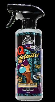 Детейлер-спрей для интерьера LERATON IQ Detailer MINT BUBBLEGUM