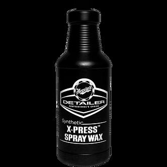 Емкость для распыления Synthetic X-Press Spray Wax Meguiars